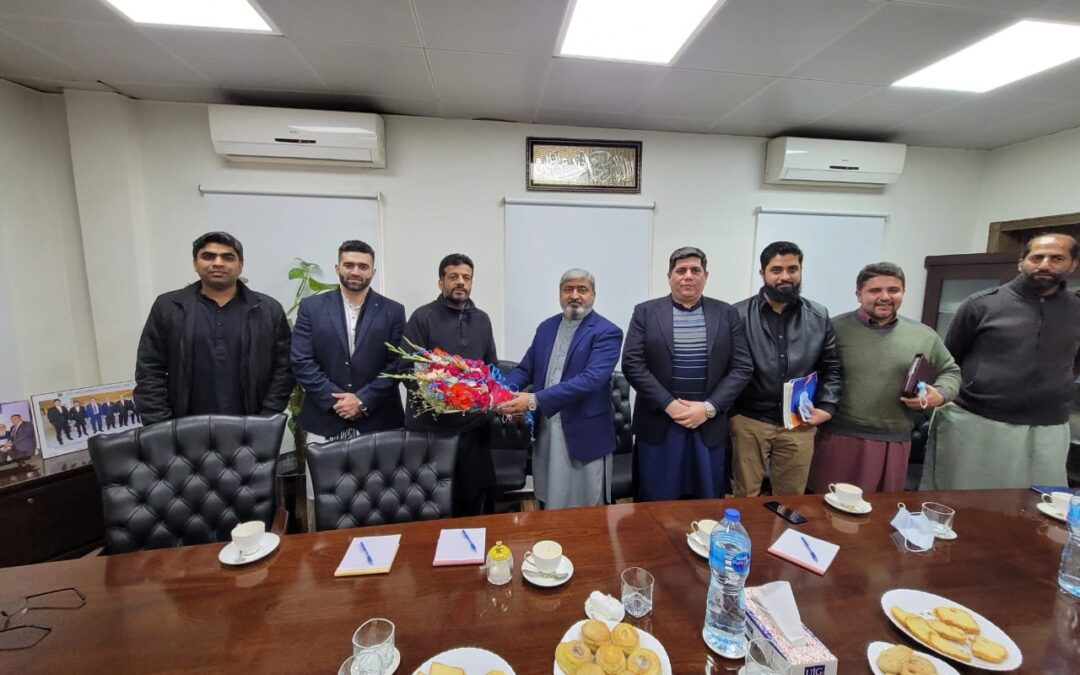 PakWheels Signs Car Insurance Deal With UIC