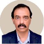 Jamil A. Khan